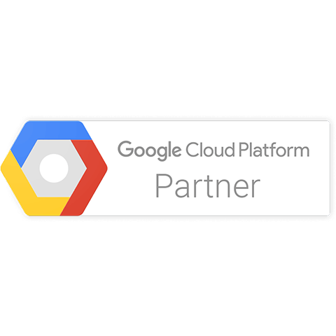 Logo - Google Cloud Platform